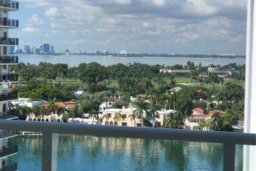 Home for Sale at 5701 Collins Ave #1209, Miami Beach FL 33140