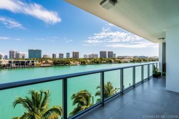 Home for Sale at 10201 E Bay Harbor Dr #407, Bay Harbor Islands FL 33154