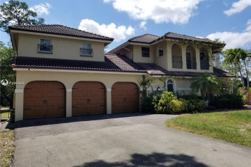 Home for Rent at 5573 NW 80th Ter, Parkland FL 33067
