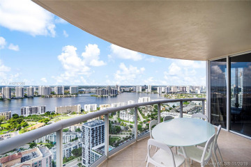 Home for Sale at 17555 Collins Ave #TS-2, Sunny Isles Beach FL 33160