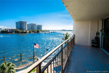 Home for Rent at 1632 S Bayshore Ct #402, Miami FL 33133