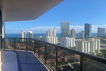 Home for Rent at 19667 Turnberry Way #27B + CA, Aventura FL 33180