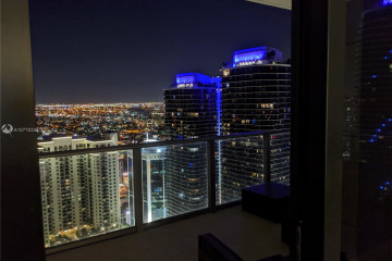 Home for Rent at 1010 Brickell Ave #4711, Miami FL 33131