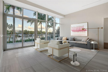 Home for Sale at 4701 N Meridian Avenue #127, Miami Beach FL 33140