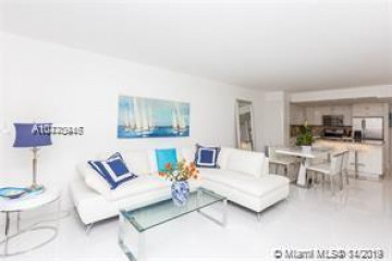 Home for Rent at 600 Three Islands Blvd #1501, Hallandale FL 33009