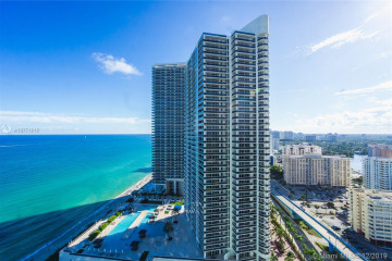 Home for Sale at 4111 S Ocean Dr #2303, Hollywood FL 33019