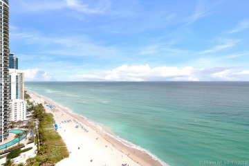 Home for Rent at 17121 Collins Ave #2103, Sunny Isles Beach FL 33160