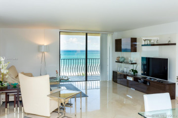 Home for Sale at 8877 Collins Ave #610, Surfside FL 33154