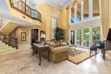 Home for Sale at 2508 NW Hollyberry Ln, Palm City FL 34990