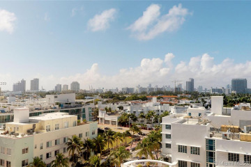Home for Rent at 1500 Ocean Dr #809, Miami Beach FL 33139