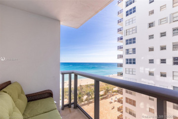 Home for Sale at 6039 Collins Ave #1004, Miami Beach FL 33140