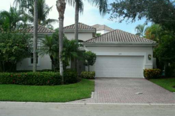 Home for Sale at 6221 NW 21st Court, Boca Raton FL 33496
