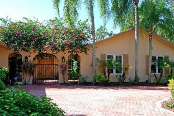 Home for Sale at 6776 Entrada Place, Boca Raton FL 33433