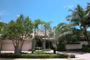 Home for Sale at 7271 Ballantrae Court, Boca Raton  33496