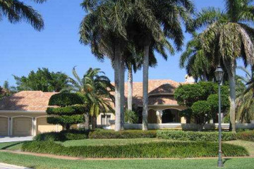 Home for Sale at 7895 Dunvagen Court, Boca Raton  33496