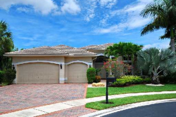 Home for Sale at 19268 Natures View Court, Boca Raton FL 33498