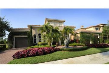 Home for Sale at 211 Via Palacio, Palm Beach Gardens FL 33418