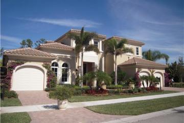 Home for Sale at 207 Via Palacio, Palm Beach Gardens FL 33418