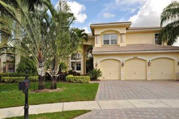 Home for Sale at 19250 S Creekshore Court, Boca Raton FL 33498