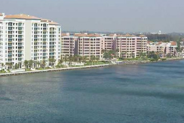 Home for Sale at 875 E Camino Real #15G, Boca Raton  33432