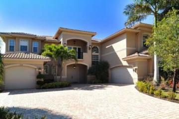 Home for Sale at 15779 Viana Winds Point, Delray Beach FL 33446