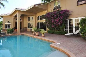 Home for Sale at 6469 Enclave Way, Boca Raton FL 33496