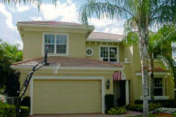 Home for Sale at 4118 NW 60th Circle, Boca Raton  33496