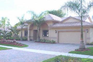 Home for Sale at 2898 Banyan Boulevard Circle, Boca Raton  33431