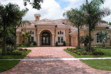 Home for Sale at 2867 Banyan Boulevard Circle, Boca Raton  33431