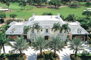 Home for Sale at 1720 Thatch Palm Drive, Boca Raton FL 33432