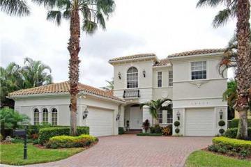 Home for Sale at 16235 Bristol Pointe Drive, Delray Beach FL 33446