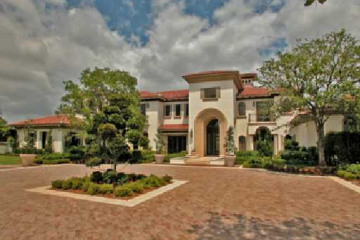 Home for Sale at 16201 Quiet Vista Circle, Delray Beach FL 33446