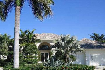 Home for Sale at 17555 Lake Estates Drive, Boca Raton  33496