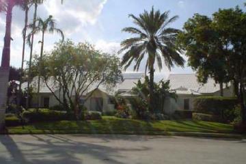Home for Sale at 17745 Buckingham Court, Boca Raton FL 33496