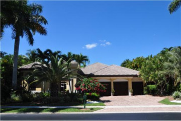 Home for Sale at 5845 NW 35th Way, Boca Raton FL 33496