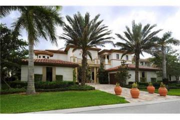 Home for Sale at 214 Via Palacio, Palm Beach Gardens FL 33418