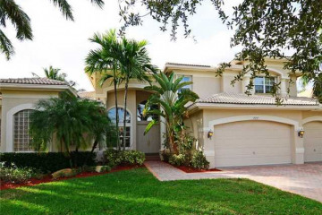 Home for Sale at 19237 Natures View Court, Boca Raton FL 33498