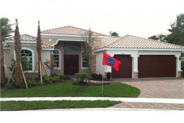 Home for Sale at 9968 Via Amati, Lake Worth FL 33467