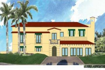 Home for Sale at 801 Aurelia Street, Boca Raton FL 33486