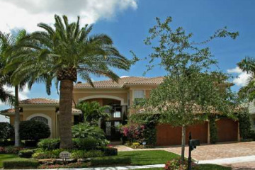 Home for Sale at 9599 Savona Winds Drive, Delray Beach FL 33446