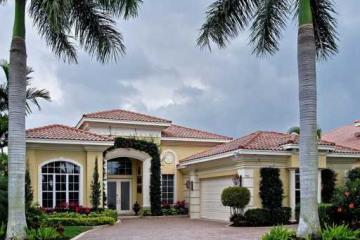 Home for Sale at 7596 Bella Verde Way, Delray Beach FL 33446