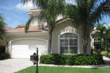 Home for Rent at 227 Andalusia Drive, Palm Beach Gardens FL 33418
