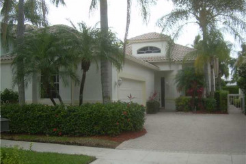 Home for Sale at 16946 Knightsbridge Lane, Delray Beach FL 33484