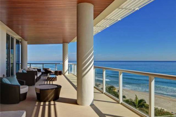 Home for Sale at 1000 S Ocean Boulevard #507, Boca Raton FL 33432