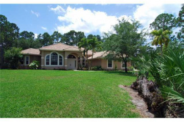 Home for Sale at 13886 Citrus Grove Boulevard, West Palm Beach FL 33412
