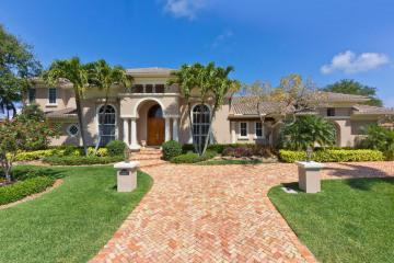 Home for Sale at 3798 NE 7th Drive, Boca Raton FL 33431