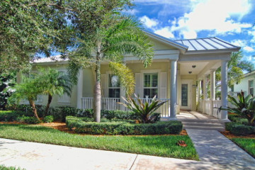 Home for Sale at 3265 Wymberly Drive, Jupiter FL 33458