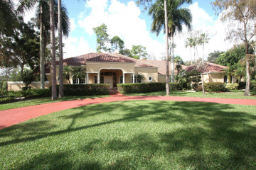 Home for Sale at 5286 E Leitner Drive, Coral Springs FL 33067