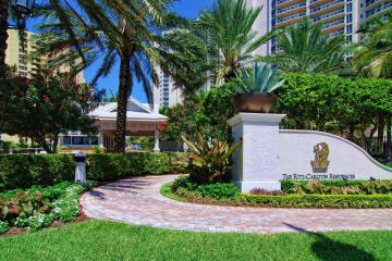 Home for Rent at 2700 N Ocean Drive #1206B, Riviera Beach FL 33404