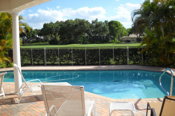 Home for Sale at 115 Golfview Court, Palm Beach Gardens FL 33418
